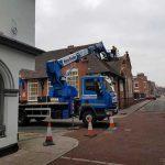 Cherry Picker Hire in Lytham St Annes