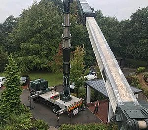 Cherry Picker Hire in Birmingham