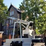 Cherry Picker Hire in Shrewsbury